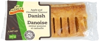 Audrey's Danish Apple & Cinnamon 6/142g Sugg Ret $2.59