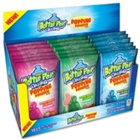 Baby Bottle Popping Powder Candy 18/24g Sugg Ret $1.49.75