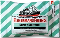 Fisherman's Friend Mint 16/Sugg Ret $2.59