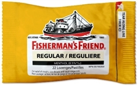Fisherman's Friend Regular 24/ Sugg Ret $2.59