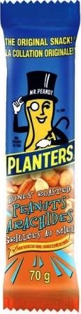 honey amazon peanuts com grocery planters dp roasted planter