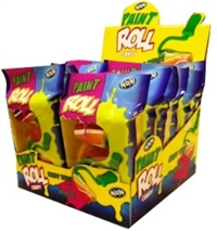 Paint Roller Dip N Roll CAndy 12/ Sugg Ret $2.29