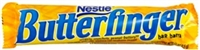 Butterfinger Chocolate Bar 36 Sugg Ret $1.89