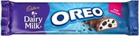 Cadbury Oreo Chocolate Bar  12/38g Sugg Ret $1.89