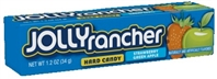 Jolly Rancher Hard Roll 12/34g Sugg Ret $1.19