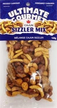 Nature's Bounty Cajun Mix 8/110g Sugg Ret $2.49