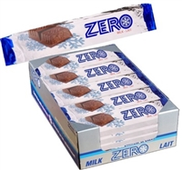 Chocolate Bar Zero Silver Milk  32/ Sugg Ret $1.89